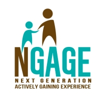 NGAGE is a program designed to encourage and recognize volunteerism among Clark County high school students.